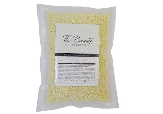 the_beauty_hair_remover_wax